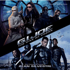[OST 전꽈] 지.아이.조 - 전쟁의 서막 (G.I. Joe: The Rise Of Cobra, 2009)
