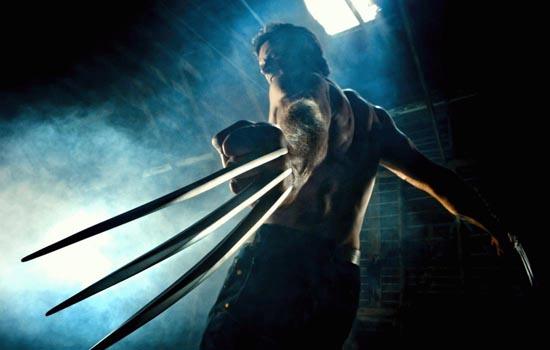 엑스맨 오리진스 : 울버린( X-Men Origins : Wolverine)