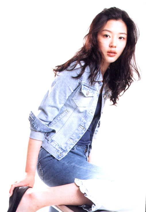 전지현 사진, 전지현 바탕화면 모음