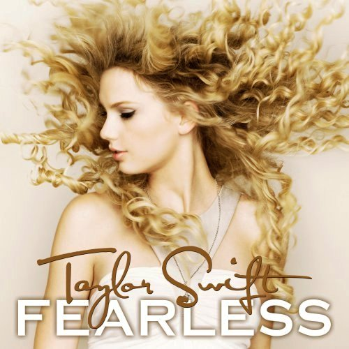 Mikstipe's Music Blog :: Taylor Swift