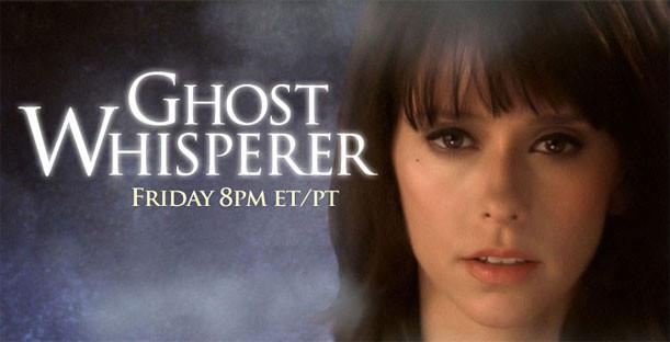 Ghost Whisperer 5x15 [HDTV - XII]