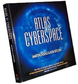 사이버스페이지 지도(Atlas of Cyberspace)