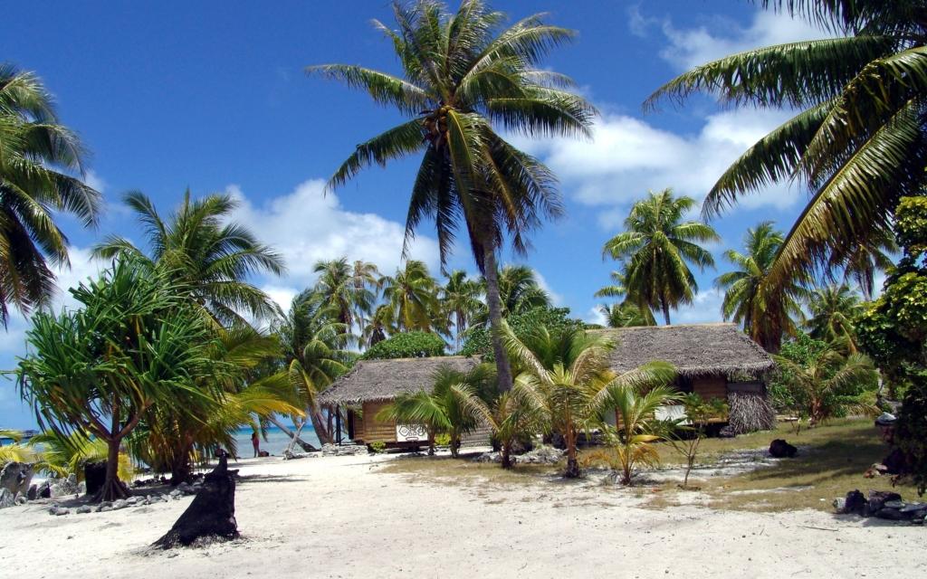 몰디브 파라다이스 아일랜드