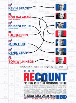 Recount the Movie