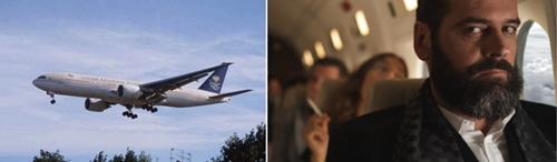 기내 흡연은 거의 대부분 항공사에서 하지 못하도록 되어 있어..
