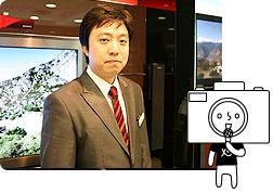 알파군의 점장님 인터뷰-애경백화점 구로점에서 알파군이 만난 이호섭 매니저님