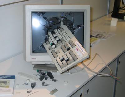 애증의 컴퓨터
