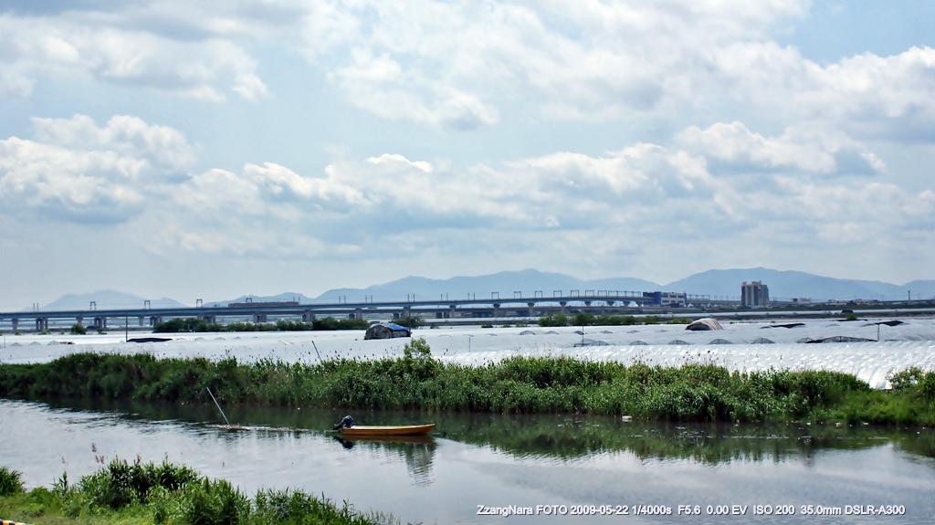 아름다운 낙동강