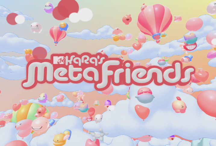 Mtv Kara's Meta Friends Bumper_01