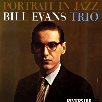 Bill Evans - Portait In Jazz