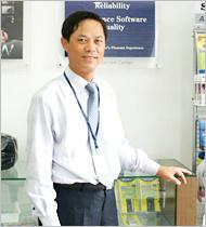 소니 프리미엄 샵 릴레이 - 순천 서비스 센터-알파군의 정연동 센터장님 인터뷰~