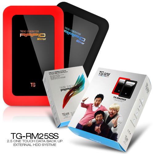 TG-RM25SS