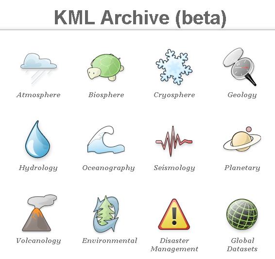 존베일리의 과학창고 - KML Archive