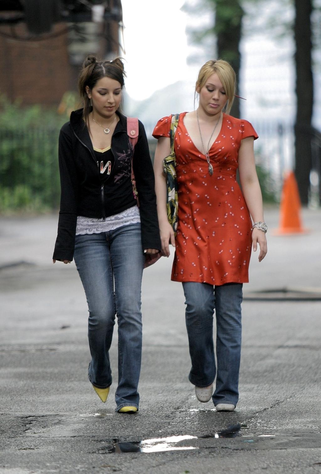 힐러리 더프 Hilary Duff 사진