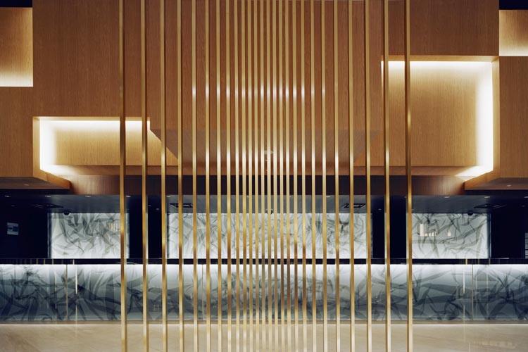 Curiosity ana hotel osaka lobby 5osa for Design hotel osaka