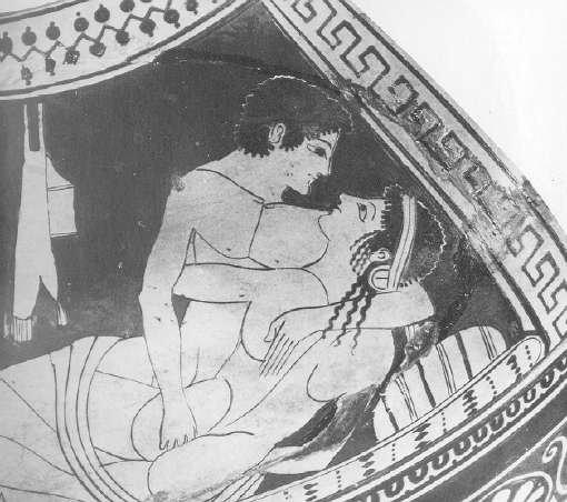 고대 유럽은 좀 다른 문제