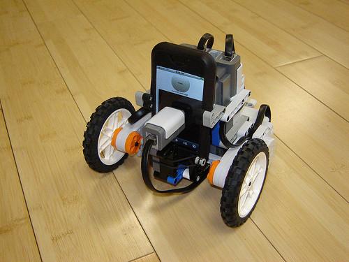 Image Result For Lego Mindstorms Car