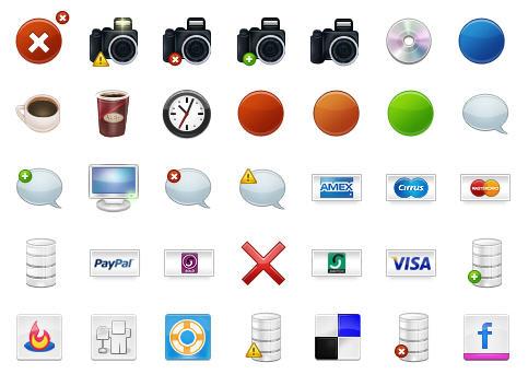 502interactive :: 27 무료 아이콘 세트-27 Free High-Quality Icon Sets