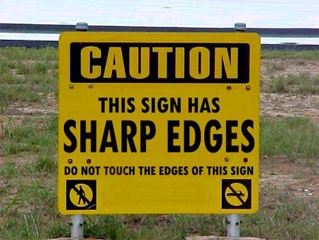 strange sign 05