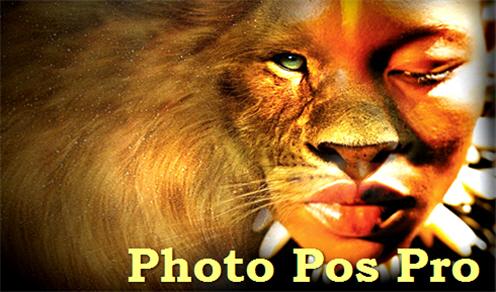 Photo Pos Pro 사진편집 프로그램