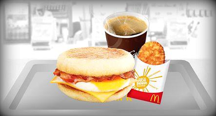 <출처>맥도날드 홈페이지