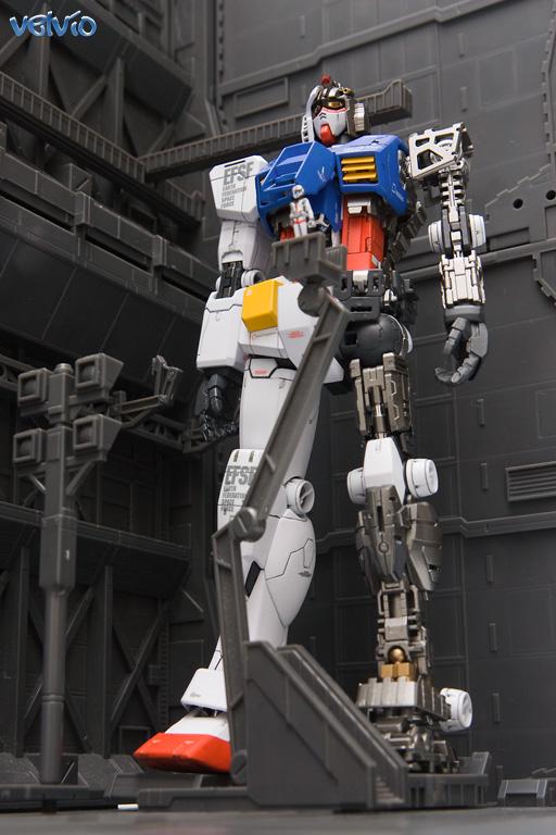 RX-78-2 GUNDAM 건담 ガンダム