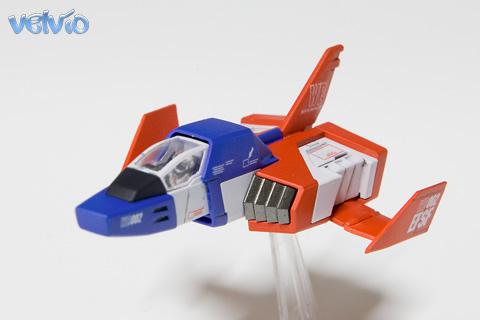 RX-78-2 GUNDAM 건담 ガンダム core fighter 코어 파이터 コア ファイター