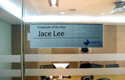 Jace Room 입구